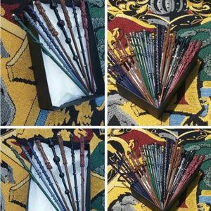 Accessories - Custom Wands